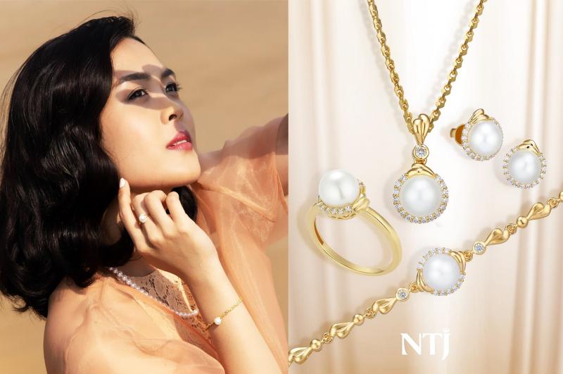 Ngọc Thẩm Jewelry