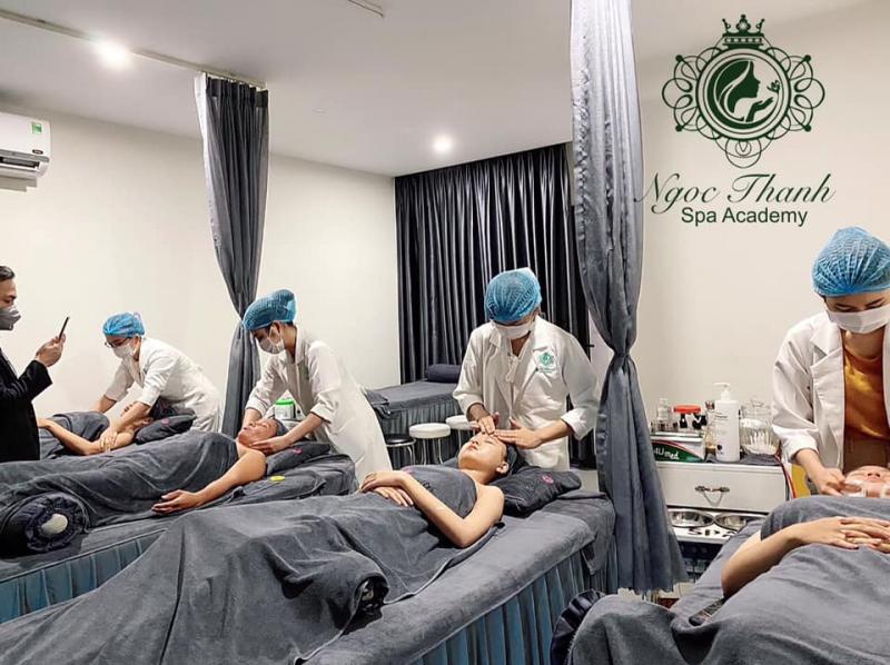 NGOC THANH Spa & Clinic