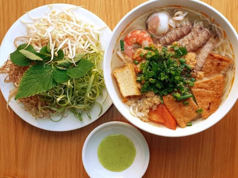 Ngọc Thảo - Bún Thái & Bún Riêu Hải Sản