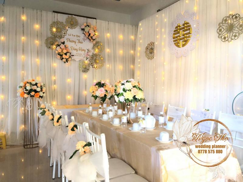 Ngọc Thọ Wedding Planner