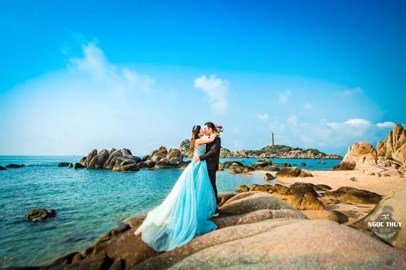 Ngọc Thủy Wedding Studio