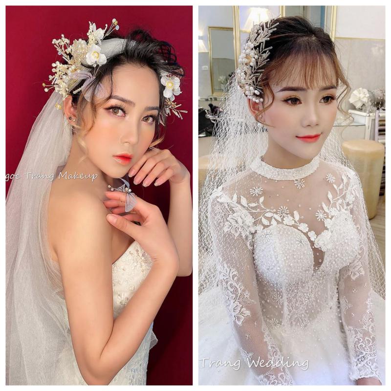 Ngọc Trang Make Up (Áo Cưới Ngọc Trang)