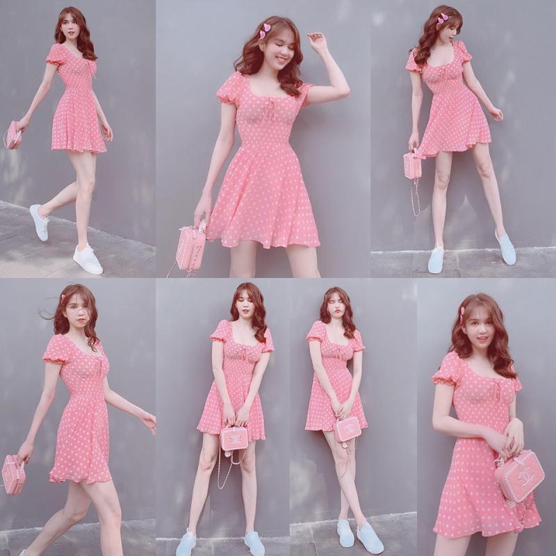 Shop thời trang Ngọc Trinh Fashion sau một thời gian phát triển đã chuẩn bị mở rộng thêm ở hai địa điểm là Hà Nội và Đà Nẵng