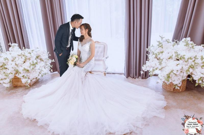 Ngọc Trinh Wedding Studio