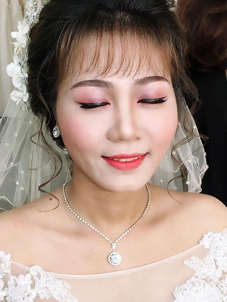 Ngọc Tuấn Make Up (Hà Vy Wedding)