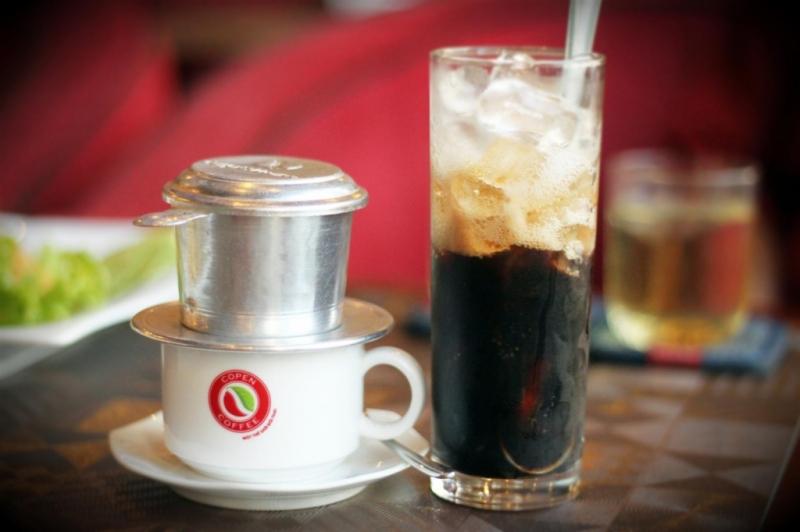 Cafe Ngọc Tước