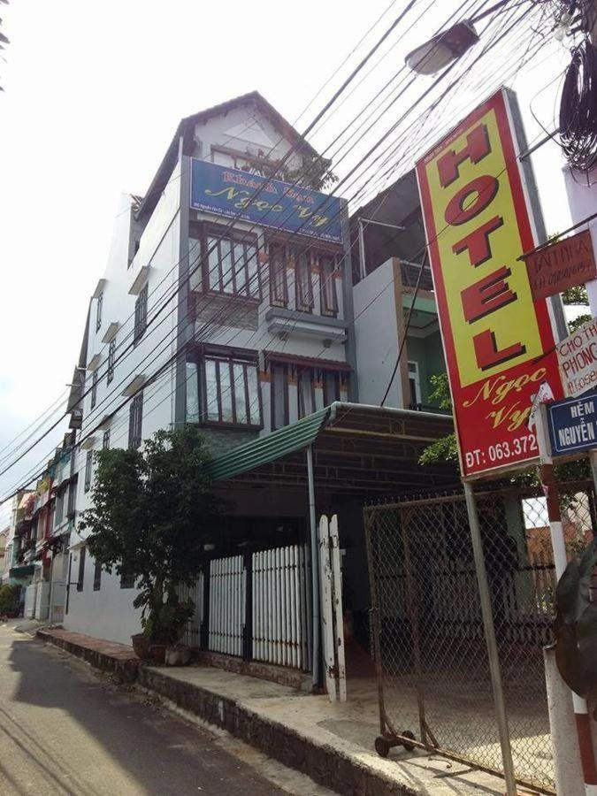 Ngọc Vy Hotel