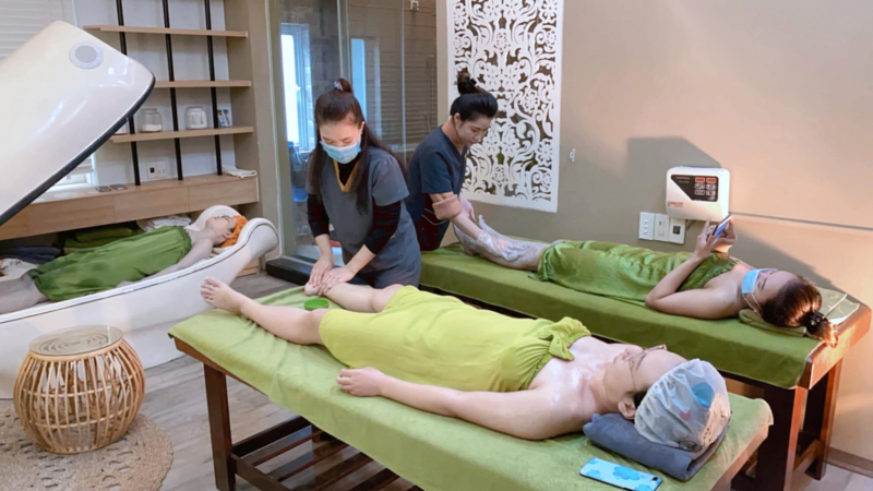 Ngọc Yến Beauty And Spa