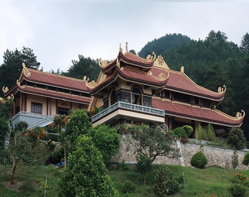 Thiền Viện Trúc Lâm (Đà Lạt)