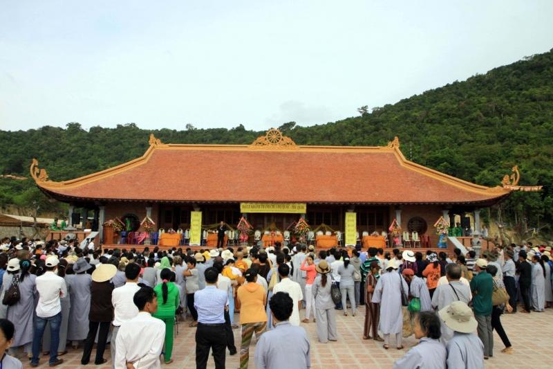 Top 12 ngôi chùa nổi tiếng nhất Bắc Ninh thu hút du khách dịp Tết