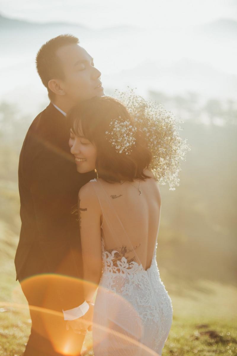 Ngôi Sao Wedding Luxury