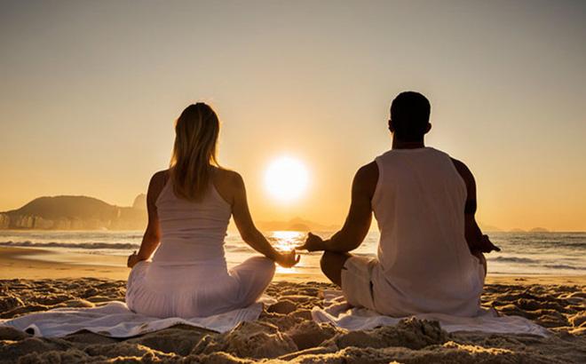 Thiền giúp nâng cao sức khoẻ