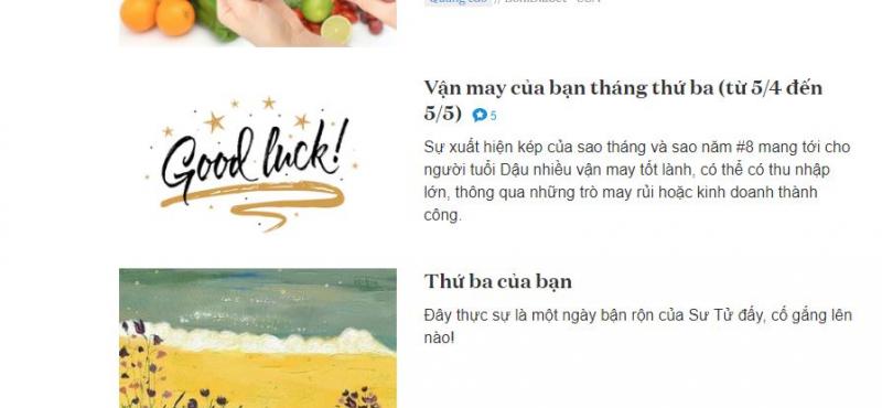 Ngoisao.net trang Web yêu thích của giới trẻ hiện nay