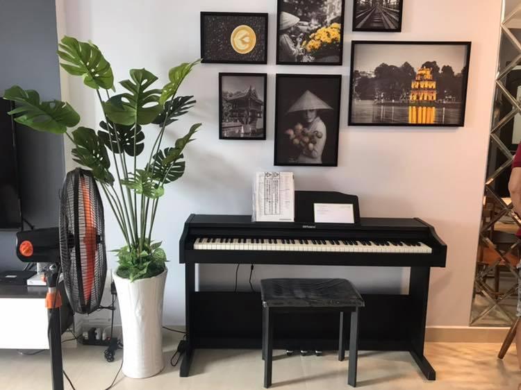 Ngón Dương Cầm - Piano Fingers