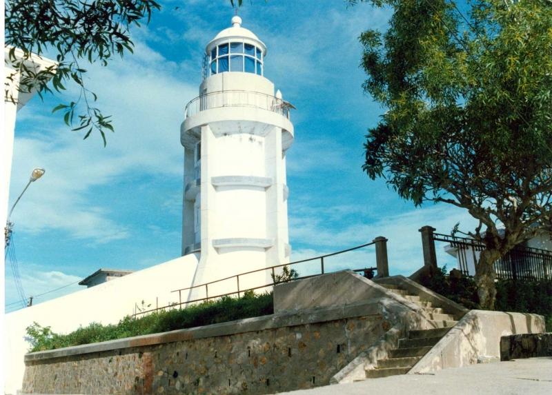 Ngọn hải đăng Vũng Tàu là một trong những địa điểm chụp ảnh tuyệt đẹp ở Vũng Tàu miễn phí
