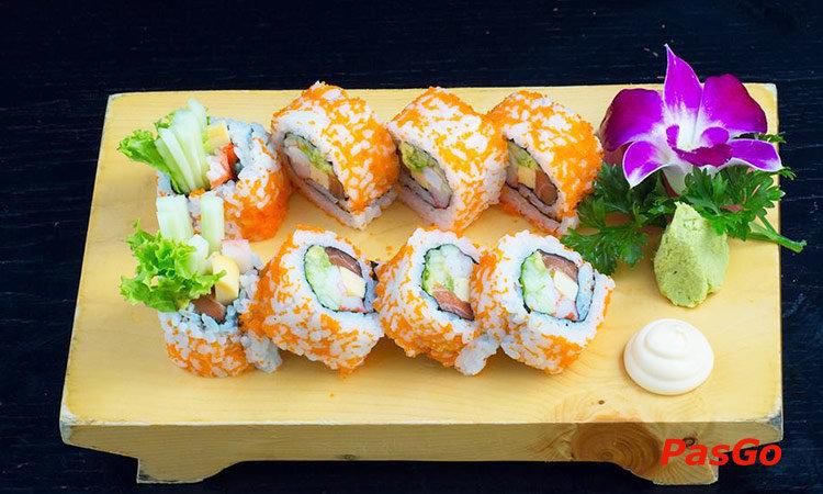 Ngon Sushi Ngô Đức Kế