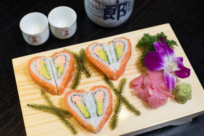 Ngon Sushi - Ngô Đức Kế
