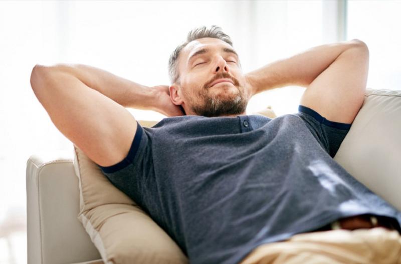 Giấc ngủ chất lượng sẽ có rất nhiều tác dụng