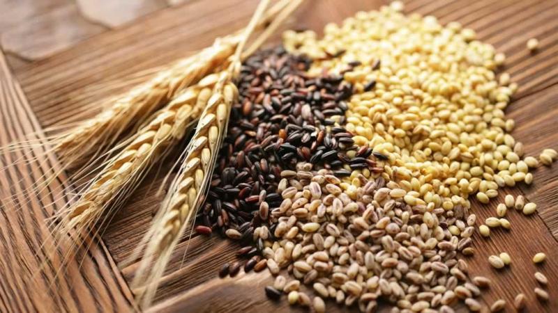Trong ngũ cốc, còn chứa một hàm lượng lớn các vitamin B, hỗ trợ thúc đẩy sản sinh năng lượng trong cơ thể.