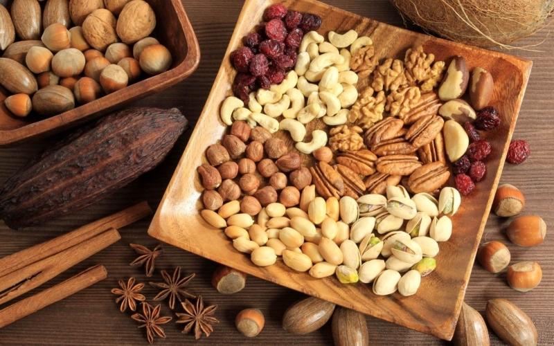 Ngũ cốc vẫn được khá nhiều người ăn khi đói bụng