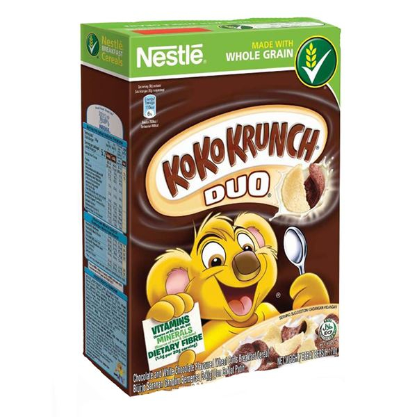Ngũ cốc Nestlé Koko Krunch