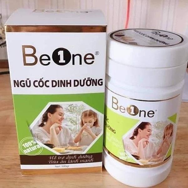 Ngũ cốc trẻ em Beone