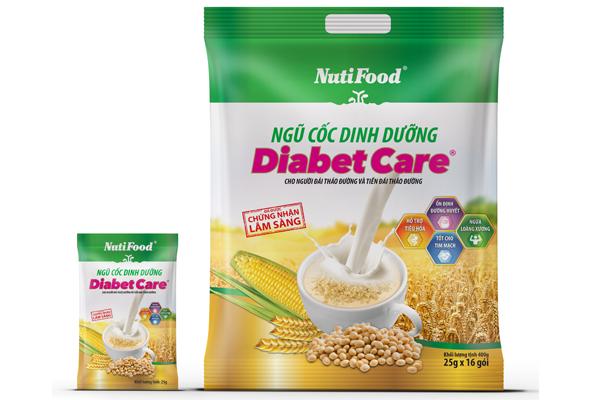 Ngũ cốc dinh dưỡng DiabetCare