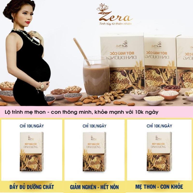 Ngũ cốc dinh dưỡng Zera