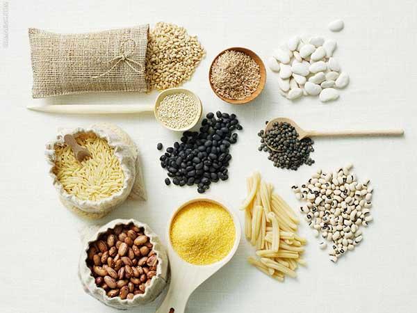 Thế giới nguyên liệu làm nên ngũ cốc Phương Uyên