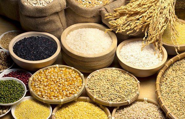 Ngũ cốc giảm cân Quân Béo được làm từ nguồn nguyên liệu tinh chọn nhất