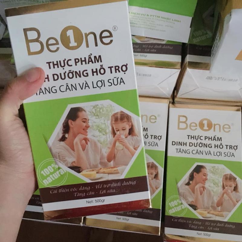 Ngũ cốc lợi sữa Beone