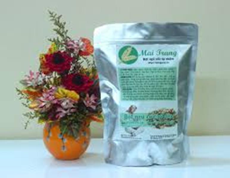 Sản phẩm ngũ cốc lợi sữa Mai Trang