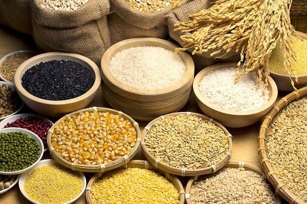 3 bữa ngũ cốc nguyên hạt mỗi ngày để tránh bị viêm nha chu