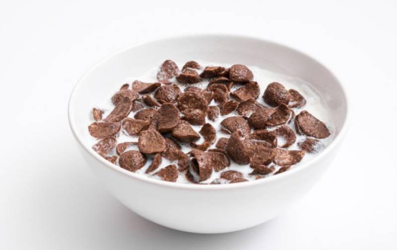 Ngũ cốc trẻ em Nestlé Milo
