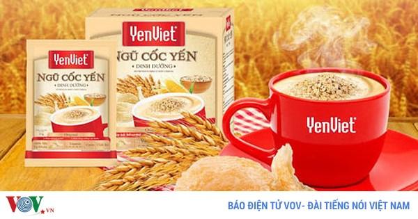Ngũ cốc Yến Việt