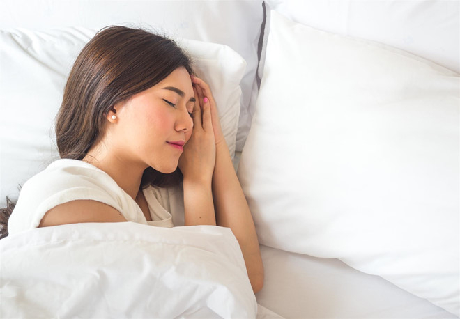 Image result for ngủ đủ giấc tăng sức khoẻ