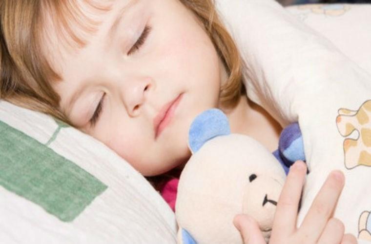 Ngủ đủ giấc và ngon giấc