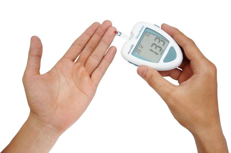 Ngủ giúp kiểm soát đường huyết