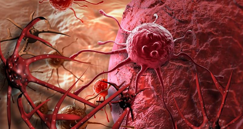 Ngủ không đủ giấc sẽ tăng nguy cơ phát triển các tế bào ung thư