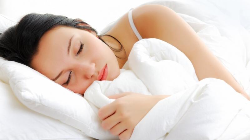 Ngủ lâu hơn có thể giúp giảm cân nhất là trong những ngày nghỉ Tết