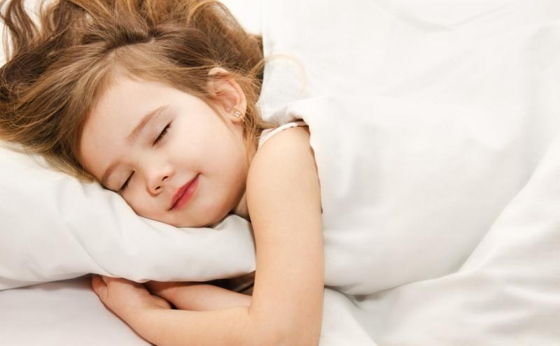 Ngủ ngon giấc