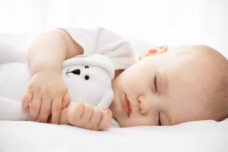 Ngủ ngon và ngủ đủ giấc