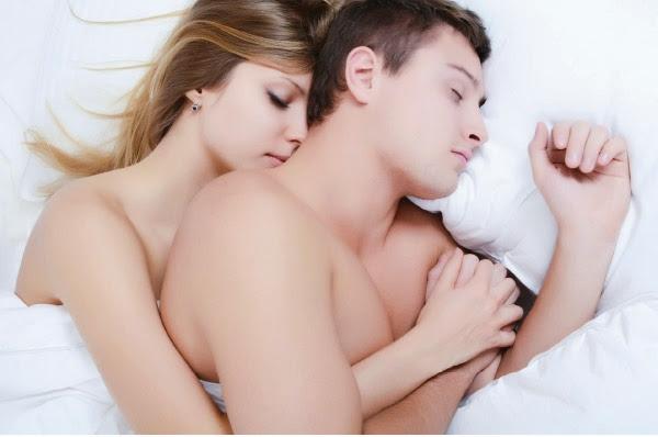 Ngủ nude giúp bảo vệ vùng kín khỏe mạnh hơn