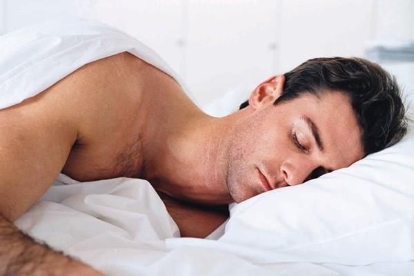 Ngủ nude giúp cải thiện chứng mất ngủ, giúp giấc ngủ sâu và dài hơn