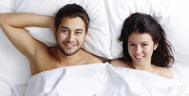 Ngủ nude giúp chúng ta biết yêu quý bản thân hơn, sống tốt hơn