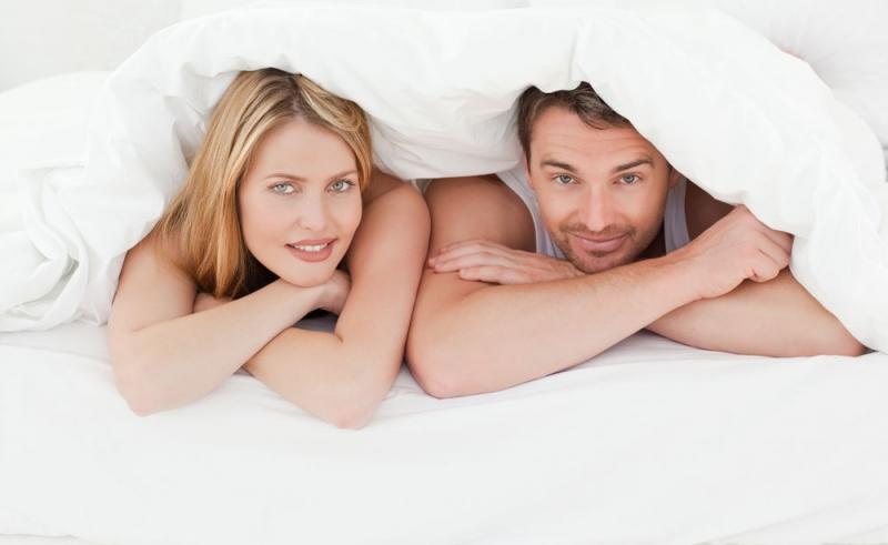 Ngủ nude giúp cơ thể tăng khả năng miễn dịch