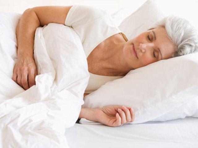 Ngủ sâu 4 tiếng: Bí quyết vàng