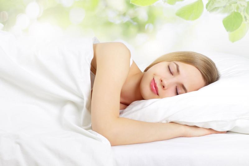 Ngủ sâu giấc giúp Hạnh phúc hơn