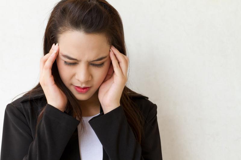 Ngừng trách móc và than phiền