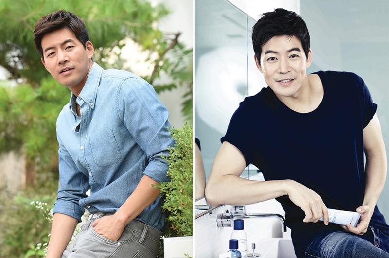 Người chồng quốc dân - Lee Sang Yoon